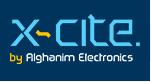 Xcite Alghanim Logo